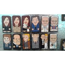 Iman Cristina Kirchner, Nestor Kirchner, Papa Francisco