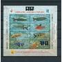 Dams Brasil China Peixes 1999 Fauna Mint
