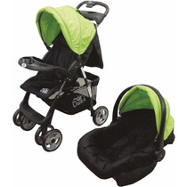 Planeta Bb Duck Coche Travel System Fox
