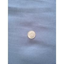 Vendo Moneda De Dos Y Medio Pesos De 1945
