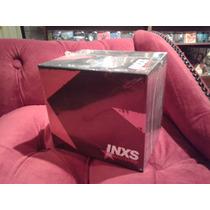 Inxs - Complete Cds Remastered Box Set 10cds Nuevo Cerrado