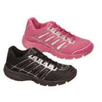 Zapatillas De Mujer New Step Deportivas