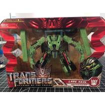 Transformers Long Haul Voyager Revenge Of The Fallen