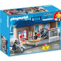 Playmobil 5299 City Action Maletin De Policia +4años Devoto