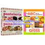 Oferta: 2 Libros Panaderia Y Pasteleria - Gross Bretherton
