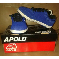 Zapatos Niño Apolo Original