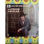 Antonio Aguilar Lp 15 Éxitos Con Banda 1989