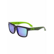 Lentes De Sol Spy+ Helm Ken Block Gafas Protección Uv
