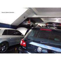 Câmbio Automático Vectra Instalado Com Garantia