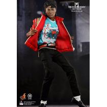 Michael Jackson Beat It 10mo Aniversario Hot Toys | En Stock