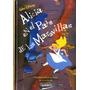 Alicia En El País De Las Maravillas / Libro Walt Disney