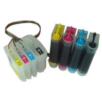Bulk Hp K8000 K8500 K5400 K8600 L7590 - Com Chip