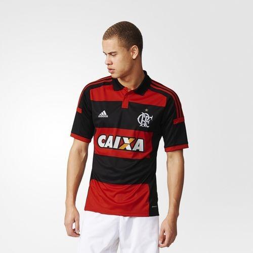 Camisa adidas Flamengo 1 Original    Não É Réplica    - R  129 6d71e5eaf077f