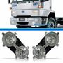 Par Farol Duplo Caminhão Ford Cargo 1317 1517 1717 Diagonal