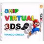 Chip Virtual 3ds+sorpresas+full Online