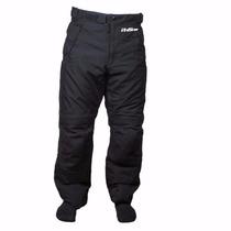 Pantalon Desmontable Con Abrigo Termico Proskin - Motoscba
