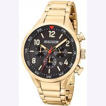 Relógio Magnum Masculino Ma34790u