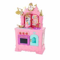 Cocinita De Juguete Disney Princess Royal