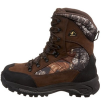 Botas Golden Retriever 800 Gr. Hunting Cacería 26 Cm