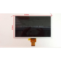 Lcd Display Pantalla Tablet 9 Lanix Pulgadas 40 Pines