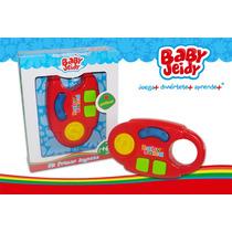 Juguetes Dinámico Para Bebes Baby Band Jeidy