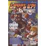 Quadrinhos Level Up - N° 31 Grand Chase