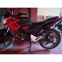 Italia Color Negro/rojo