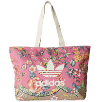 Bolsa Maleta Shopp Jardineto Adidas Aj8703