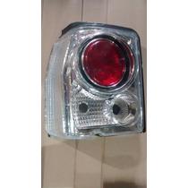 Lanterna Traseira Fiat Tipo Cristal Evolution