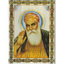Imagen Religiosa Sikh: Shri Guru Nanak Dev. Santo De India