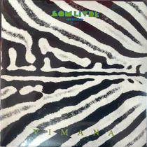 Compacto Vimana - Zebra E Masquerade (1977) Lacrado - Polyso