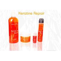 Set Keratine Repair - Angelis