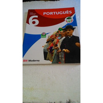 6° Ano Português Projeto Araribá