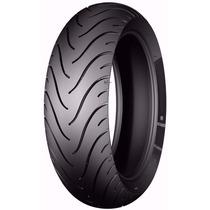 Pneu Traseiro Michelin 110/80-14 Pilot Street Biz - Pop 100