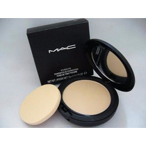 Pó Compacto Mac Studio Fix Powder Fundation Pronta Entrega
