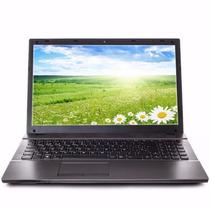 Notebook Bangho Max Intel Core I3 4gb 500gb 15,6 Hdmi Oferta