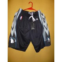 Pantalones Nba, Warriors, Timberwolves