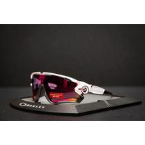 12 Msi Lentes Oakley Jawbreaker Prizm Road Original