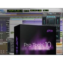 Pro Tools 10+sonar X3+studio One3+cubase Element 7