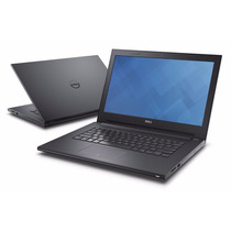 Notebook Dell Inspiron 3543 I5 5200u 4gb 15.6 500gb