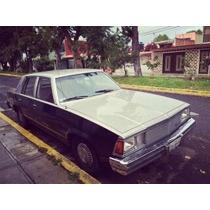 Chevrolete Malibu 1981, 6 Cilindros En Linea ,automatico