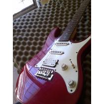 Ibanez Gio Hss Humbucker Stratocaster Permuto Envio Tarjet!