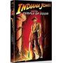 Dvd Indiana Jones Y El Templo De La Perdicion