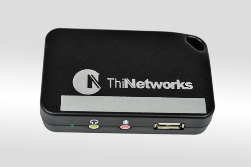 Thinnetworks audio hub
