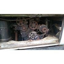 Caixa De Cambio Diesel Ap Saveiro Quadrada Kombi Vw Completo