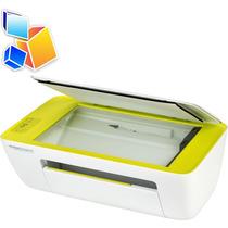 Impresora Multifuncional Hp 2135 Deskjet Ink Advantage Nueva