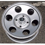 Rines Acero 13 Pulgadas 4x108 Peugeot Ford Ka Courier Fiesta