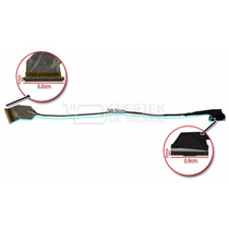 Cable Flex Nuevo Para Lcd Compaq Cq42, Hp G42 Serie