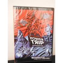 Power Trip By Paul Devlin Pelicula Documental