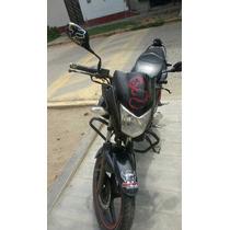 Vendo Moto Hero Hunk 150 Urgente Soat Hasta El 2017